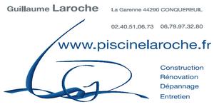 Piscine Laroche