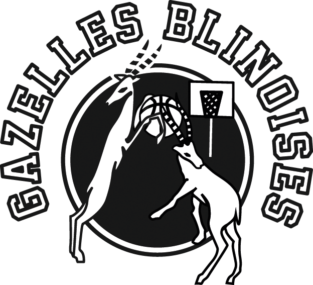 Club de basket Blain (44) – Gazelles Blinoises