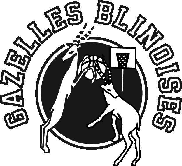 Club de basket Blain (44) – Gazelles Blinoises