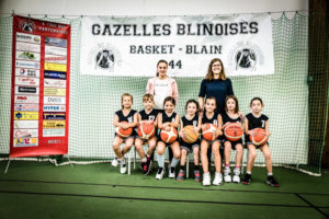 photo u9 blain filles