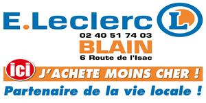 LECLERC BLAIN