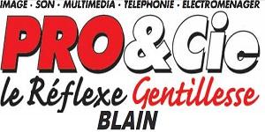 Logo Pro&Cie Blain_px