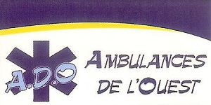 Logo_Ambulances De l'Ouest px