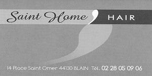 Logo Saint Home Hair_px