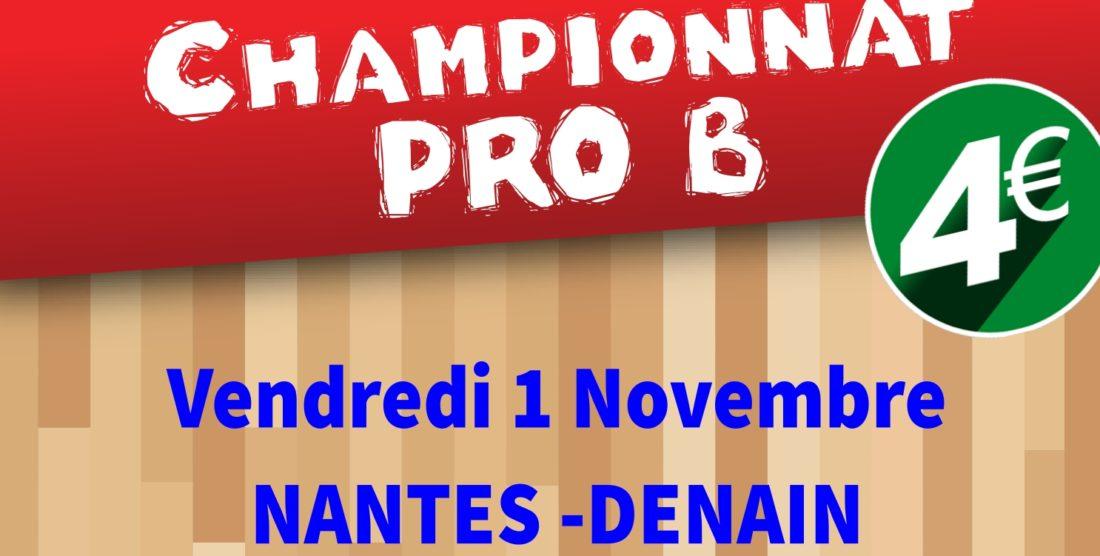 Déplacement Hermine Nantes le 1er novembre